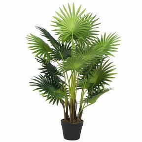 Livistona mini umetna palma 100 cm