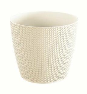 Lonček WHEATY cream 15,7 cm