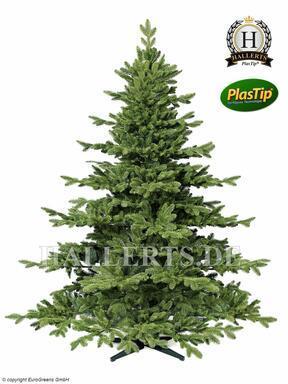 Umetna božična jelka jelka Hamilton 180 cm