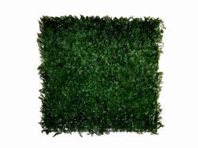 Umetna iglasta plošča Cypruštek tujovitý - 50x50 cm
