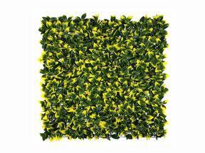 Umetna listavka Holly - 50x50 cm