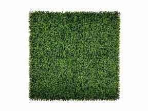 Umetna listna plošča Lily - 50x50 cm