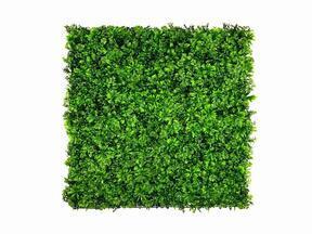 Umetna listna plošča Stonecrop - 50x50 cm