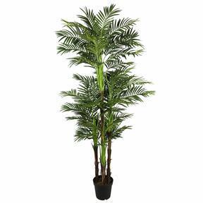 Umetna palma Areca 225 cm
