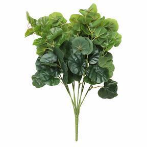 Umetna rastlina Begonia 45 cm