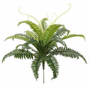 Umetna rastlina Bostonska praprot 55 cm