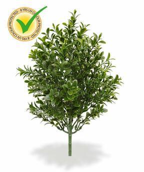 Umetna rastlina Buxus 30 cm