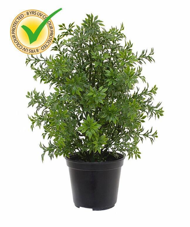 Umetna rastlina evkaliptus 30 cm