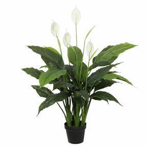 Umetna rastlina Lopata 108 cm