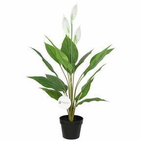 Umetna rastlina Lopata 95 cm