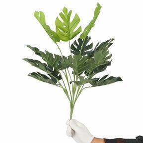 Umetna rastlina Monstera 50 cm