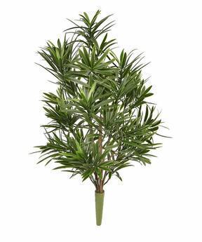 Umetna rastlina Nohovec 50 cm