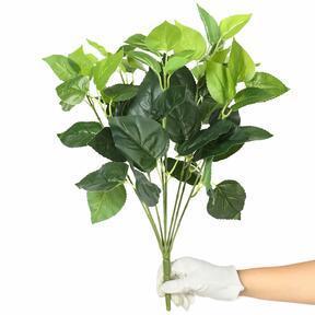 Umetna rastlina Philodendron 45 cm