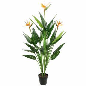 Umetna rastlina Poganjki cvetijo 150 cm