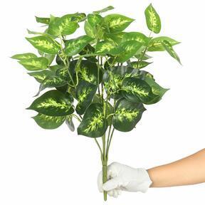 Umetna rastlina Potosovec 45 cm