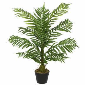 Umetna rastlina praproti 100 cm