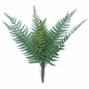 Umetna rastlina praproti 32 cm