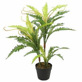 Umetna rastlina praproti 70 cm