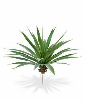 Umetna rastlina Yucca 55 cm