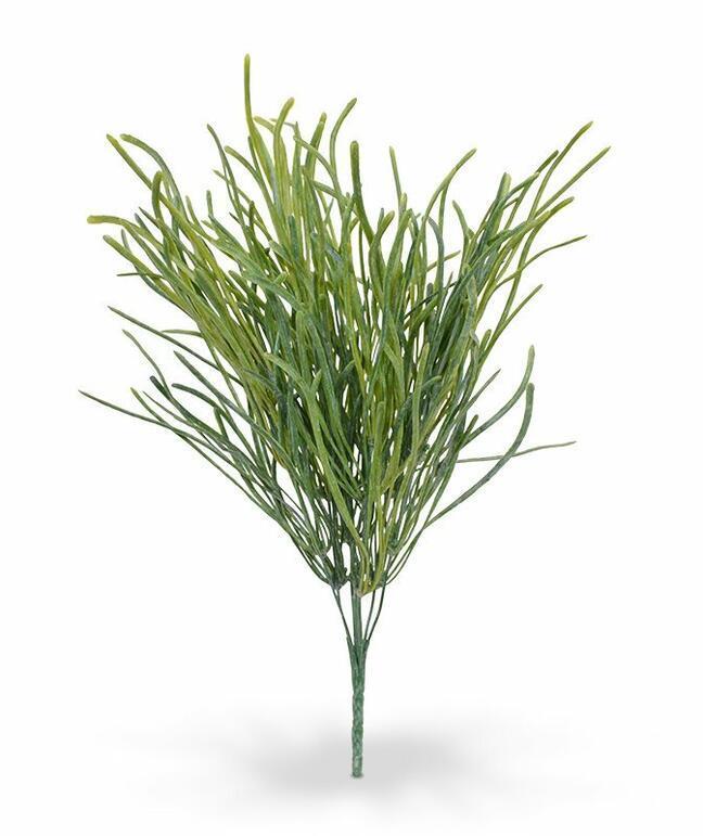 Umetna rastlina Zostera 40 cm