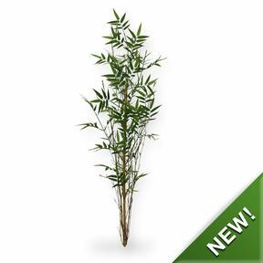 Umetna veja Bambus 120 cm
