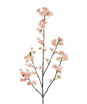 Umetna veja Roza češnja 125 cm