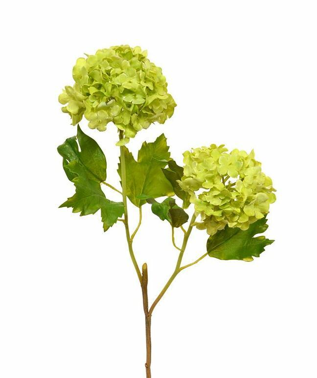 Umetna veja Viburnum navaden 55 cm