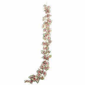Umetna venec Begonia 190 cm