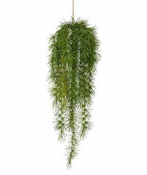 Umetna vitica Asparágus Sprengerov 60 cm