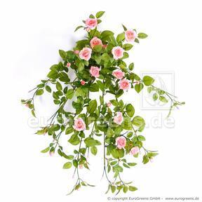 Umetna vitica Lososova vrtnica 55 cm