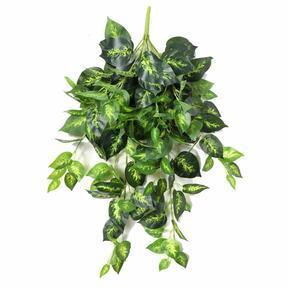 Umetna vitica Taro Araceae 80 cm