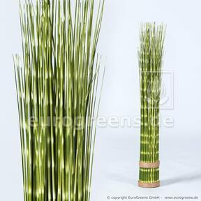Umetni sveženj trave kitajski okras 63 cm