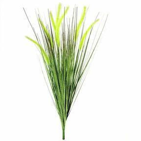 Umetni žlebasti snop trave Perovec 85 cm