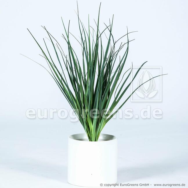 Umetni žlebni snop trave Navadna trstika 55 cm