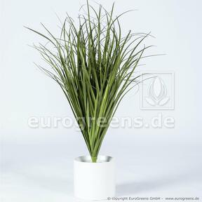 Umetni žlebni snop trave Navadna trstika 80 cm