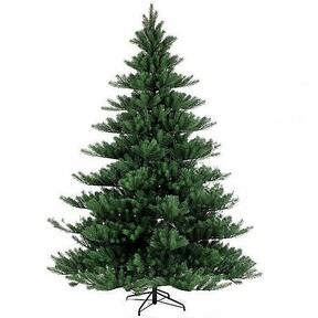 Umetno božično drevo Nordmann Alnwick 270 cm