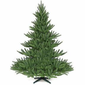 Umetno božično drevo Nordmann Bolton 180 cm