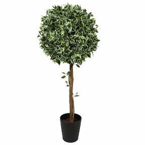 Umetno drevo Ficus okroglo 130 cm