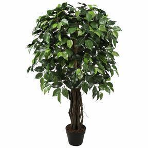 Umetno drevo Fikus liana 120 cm