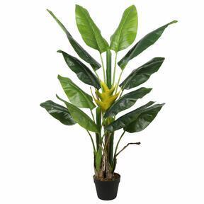 Umetno drevo Heliconia 130 cm