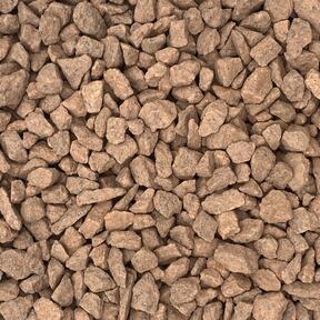 Zdrobljen kremen - 1200 ml